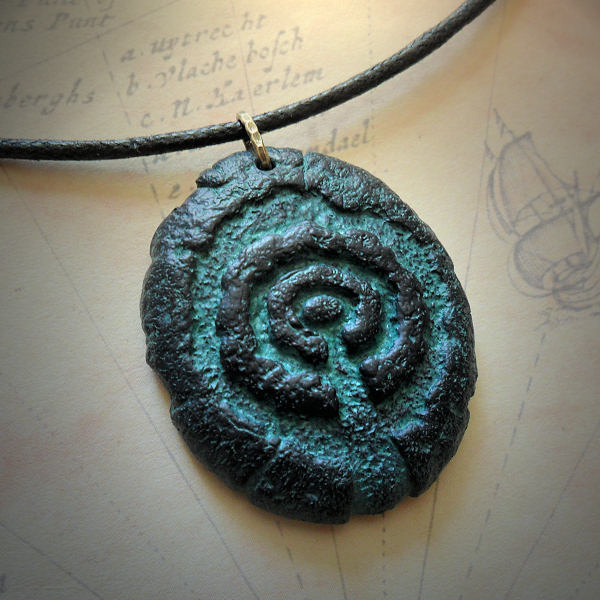 Atlantis Necklace