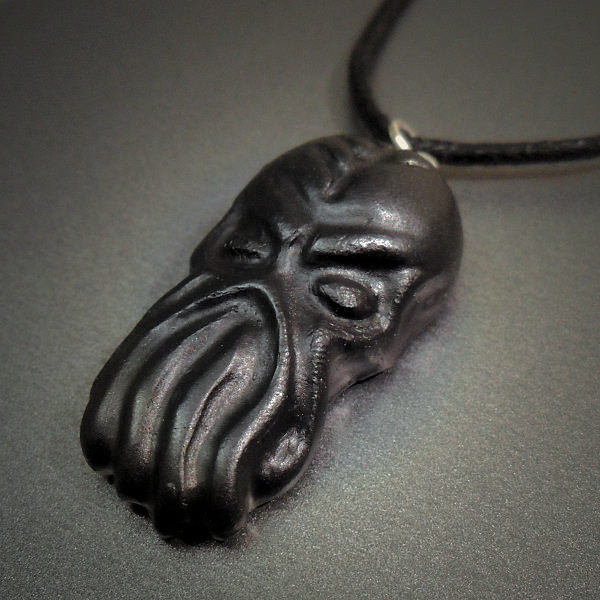 Cthulhu Elder God Necklace