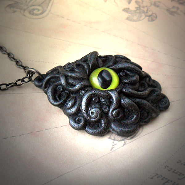 Cyaegha Necklace