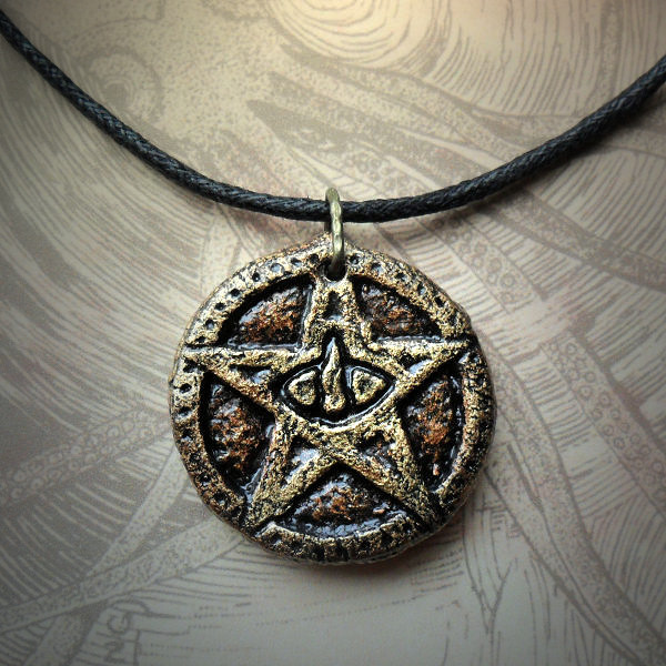 Elder Sign Pentacle