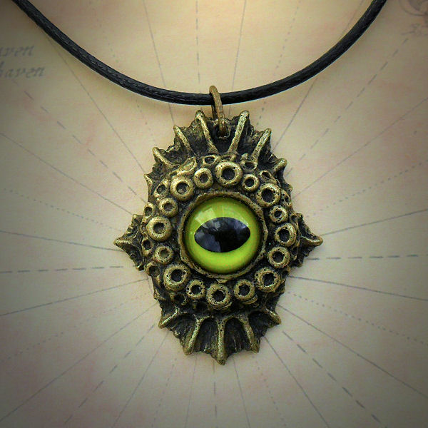 Eye of the Deep (Ancient Brass)