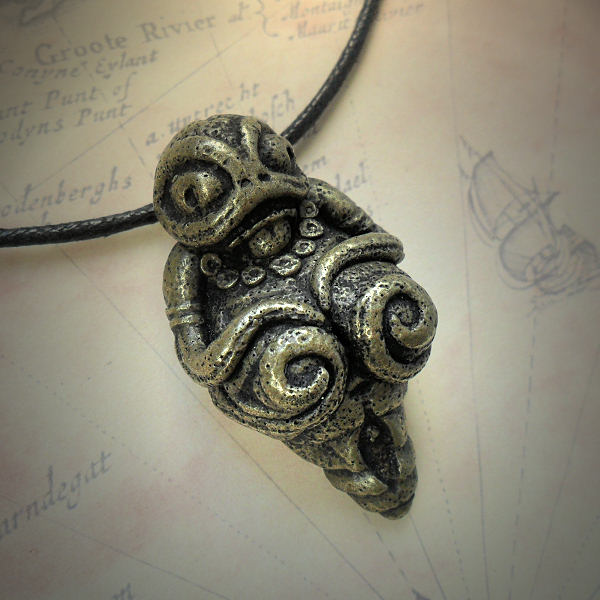 The Venus of Innsmouth Necklace