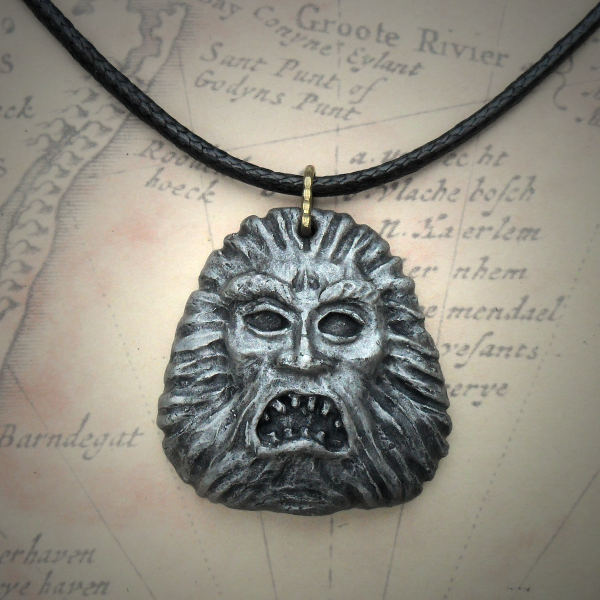 Zardoz Necklace